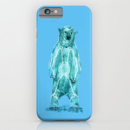 Tron iPhone & iPod Case
