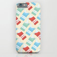 Don't cry over spilt milk iPhone 6 Slim Case