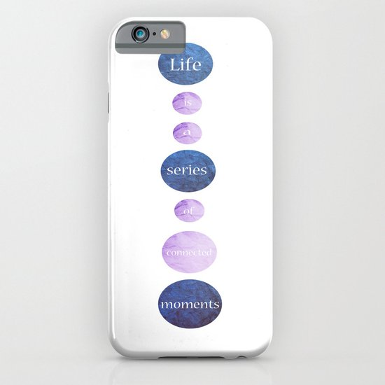 Moments iPhone & iPod Case