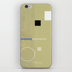 project 93 iPhone & iPod Skin