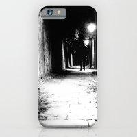 The Walker iPhone 6 Slim Case