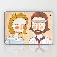 Secretly In Love Laptop & iPad Skin
