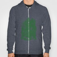 - green hope - Hoody