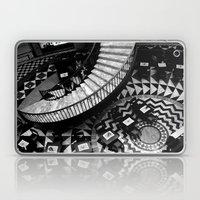 Vortex (Berlin) Laptop & iPad Skin