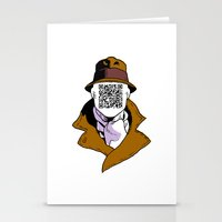 Inkman Stationery Cards