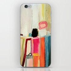 anandita iPhone & iPod Skin