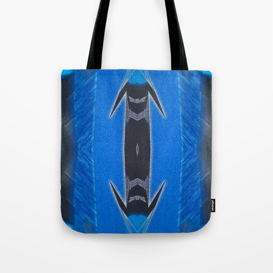 FX#56 - Pointless Standing Tote Bag