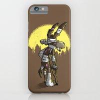 BADLUCK ( as always ) iPhone 6 Slim Case