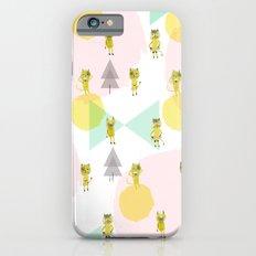 Mil gatos Slim Case iPhone 6s