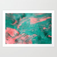 Dare to Create Art Print