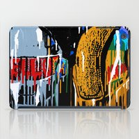 Daft Drip iPad Case
