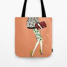 Brocha Tote Bag