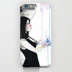 Pluviophile Slim Case iPhone 6s