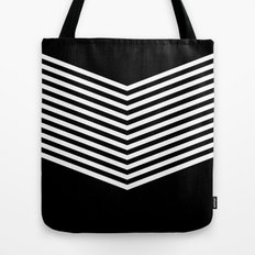 Stripes Vol.2 Tote Bag