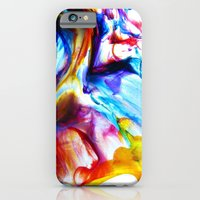 iPhone & iPod Case featuring primordial by j.Webster