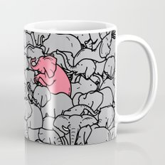 Word 2 the Herd v1 Mug