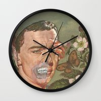Citizen of Mordeville Wall Clock