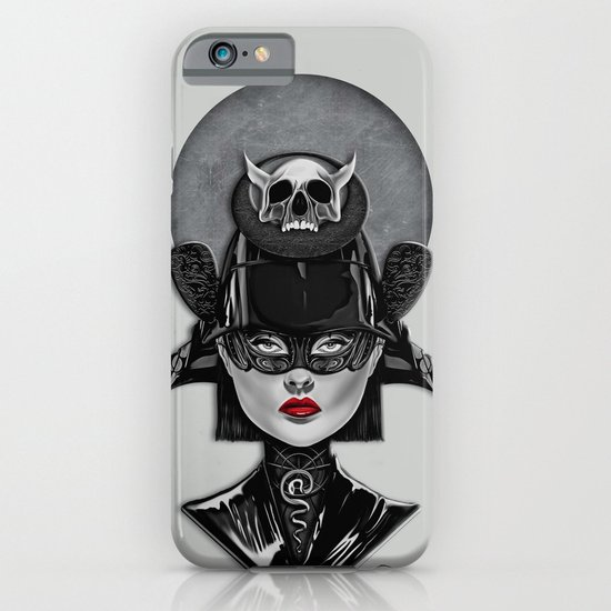 Samurai iPhone & iPod Case