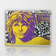 STRANGE Laptop & iPad Skin