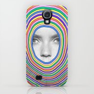 Creating A Space Galaxy S4 Slim Case