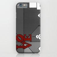 LoveGrey iPhone 6 Slim Case