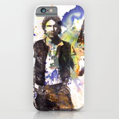 Han Solo From Star Wars  iPhone 6s Slim Case