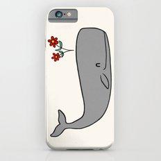 Peace Whale  Slim Case iPhone 6s