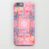 iPhone & iPod Case featuring Candy Outburst by Caleb Troy