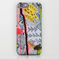 One, two, three iPhone 6 Slim Case