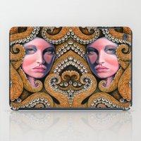 Octopussy iPad Case