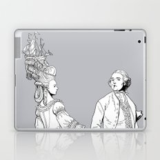 Duke and Duchess Laptop & iPad Skin