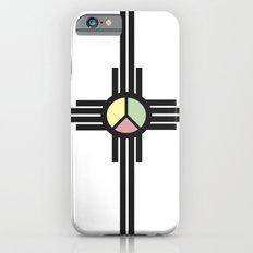 rotes auge iPhone 6s Slim Case
