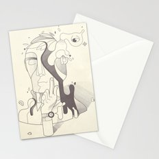 Get It Together Stationery Cards