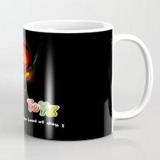 Happy Toyz (Alternate) Mug