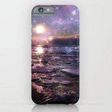mystic waters iPhone 6 Slim Case