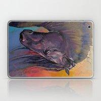 Friesian Laptop & iPad Skin