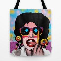 Hot! Tote Bag