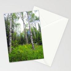 Secret Meadow Stationery Cards