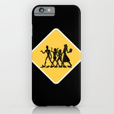 Hollowmentary Crossing iPhone 6s Slim Case