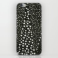 Mountain Constellation iPhone & iPod Skin