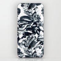 Cumulus iPhone & iPod Skin