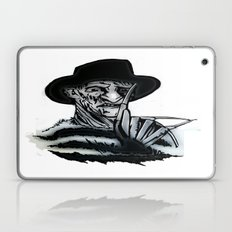 FREDDY  Laptop & iPad Skin