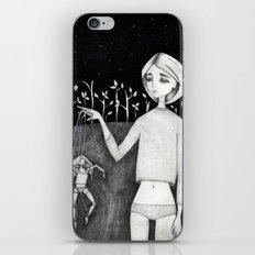 Kukkl iPhone & iPod Skin