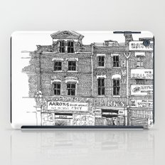 New Cross, London iPad Case