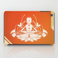 Opening The Higher State… iPad Case