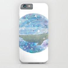 Illustration Friday: Round Slim Case iPhone 6s