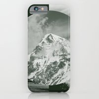 iPhone & iPod Case featuring Darklands by Katty Bouthier