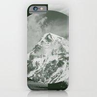 Darklands iPhone 6 Slim Case