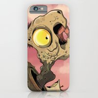 iPhone & iPod Case featuring Turtle island. by Rachel Alderson