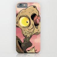 Turtle Island. iPhone 6 Slim Case